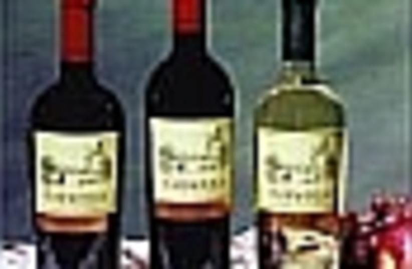wine 2 88 (photo credit: )