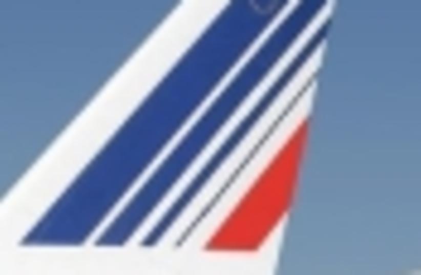 air france 88 (photo credit: )
