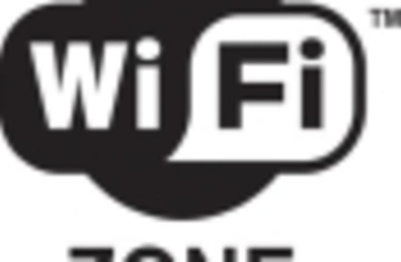 wi fi 88 (photo credit: )