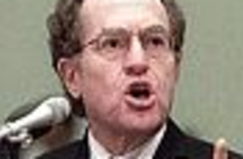 alan dershowitz 88 (photo credit: )
