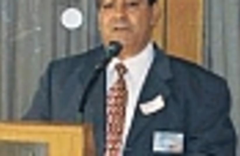 egyptian pastor 88 (photo credit: )