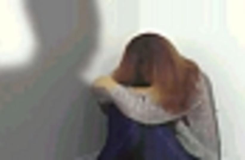rape victim 88 (photo credit: )