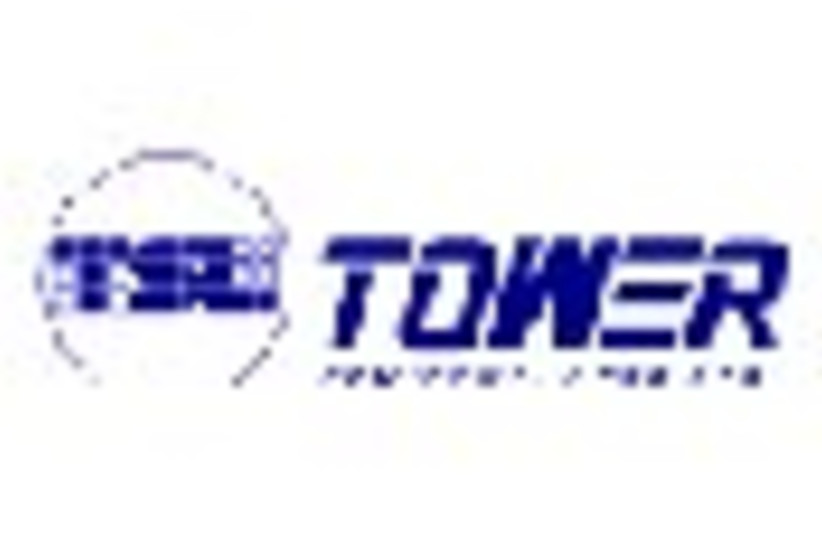 tower semiconductor 88 (photo credit: )