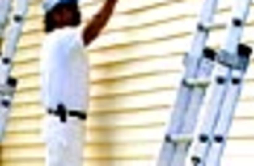house painter 88 (photo credit: )