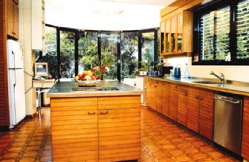 croat kitchen 88 298 (photo credit: Eyal Izhar)