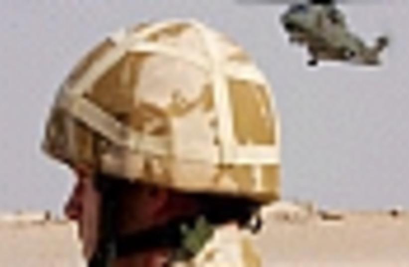 uk troops iraq 88 (photo credit: )