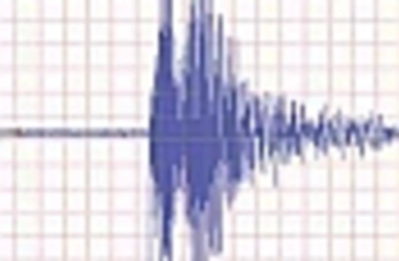 quake 88 (photo credit: )