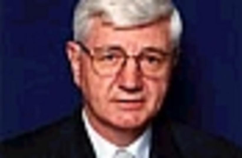 Prvoslav Davinic (photo credit: )