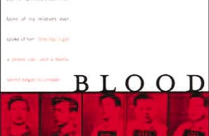 blood book 88 298 (photo credit: )