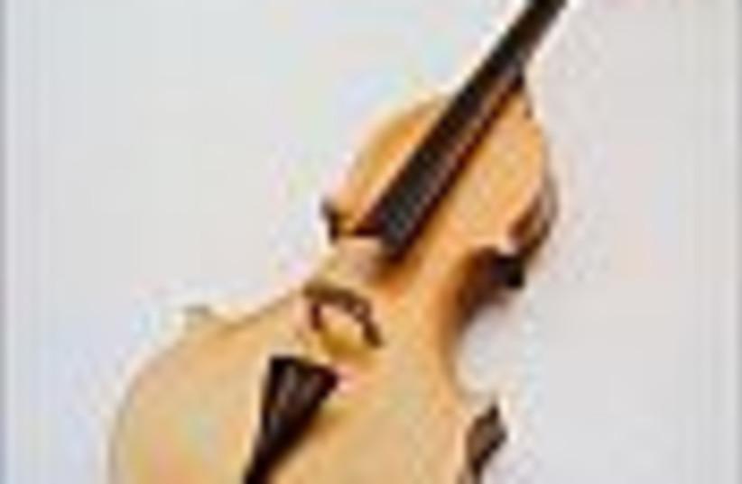 cello 88 (photo credit: )