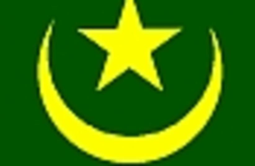 mauritania 88 (photo credit: )