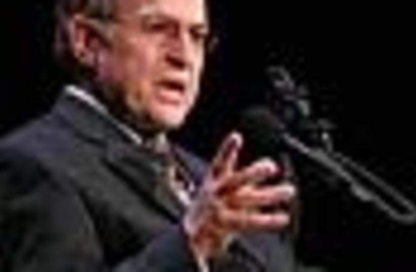 dershowitz 88 (photo credit: )