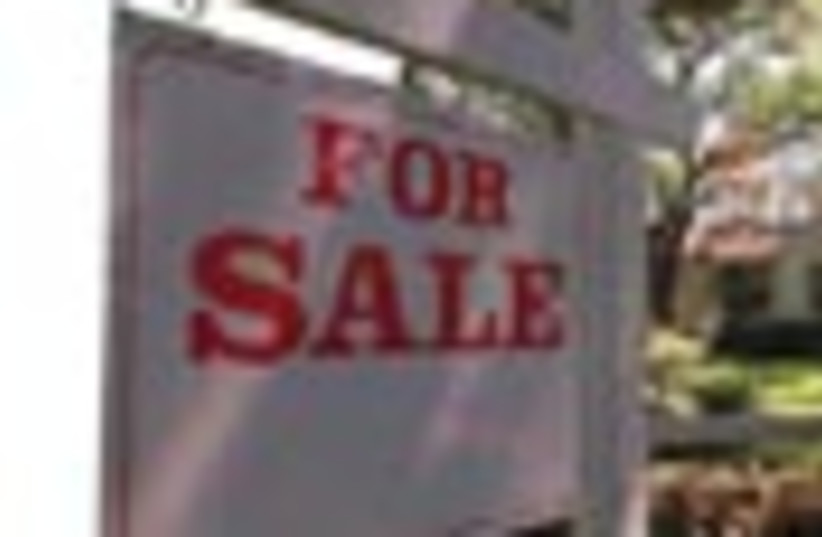 for sale sign 88 (photo credit: )