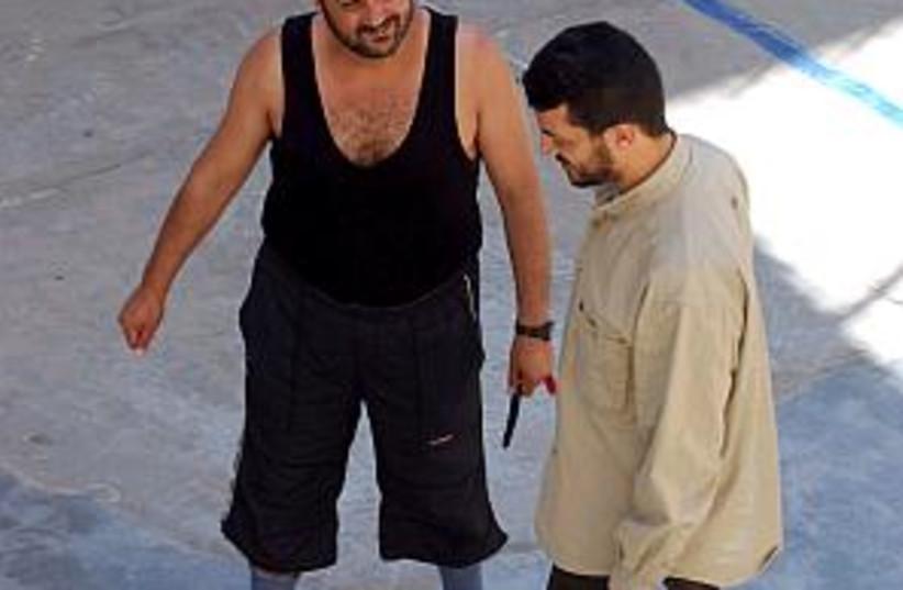 barghouti prison 298.88 (photo credit: AP [file])