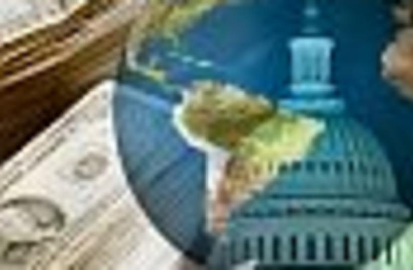 global economy 88 (photo credit: )