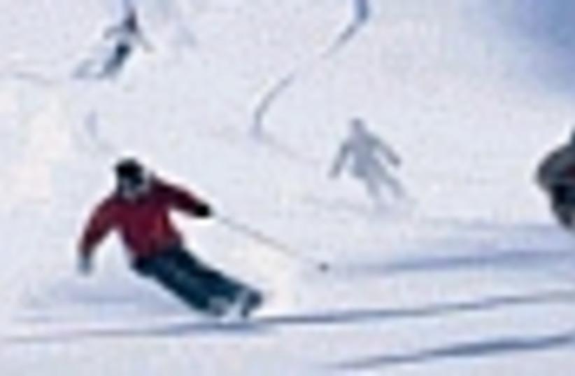ski 88 (photo credit: )