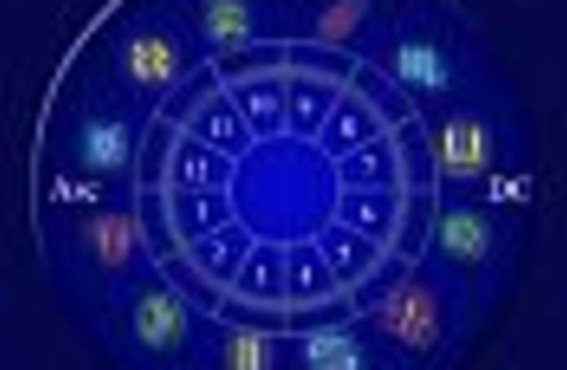 zodiac 88 (photo credit: )