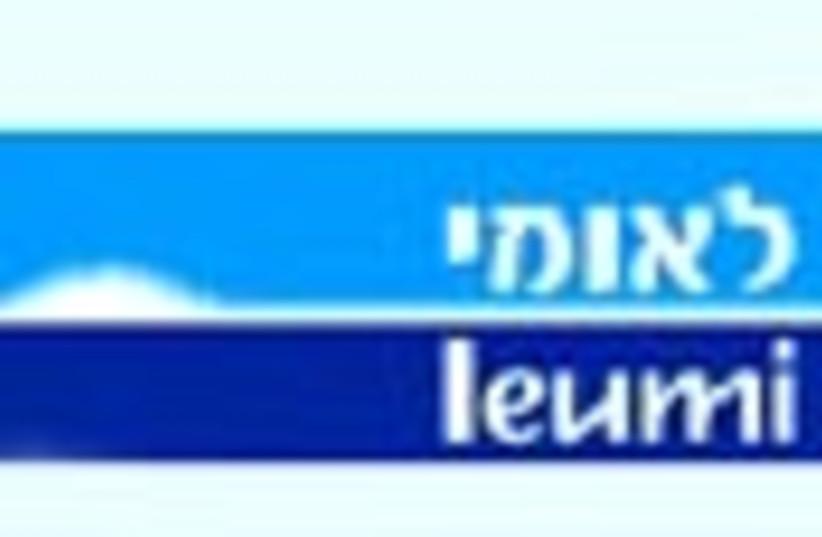 leumi logo 88 (photo credit: )