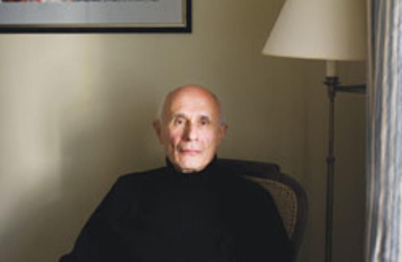 Peter Lantos 88 248 (photo credit: Courtesy, Harry Borden)