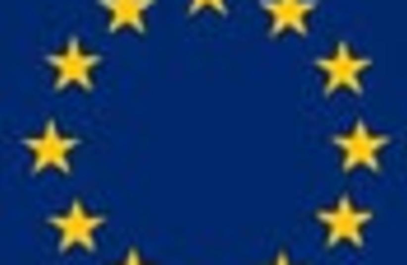 eu flag biz 88 (photo credit: )