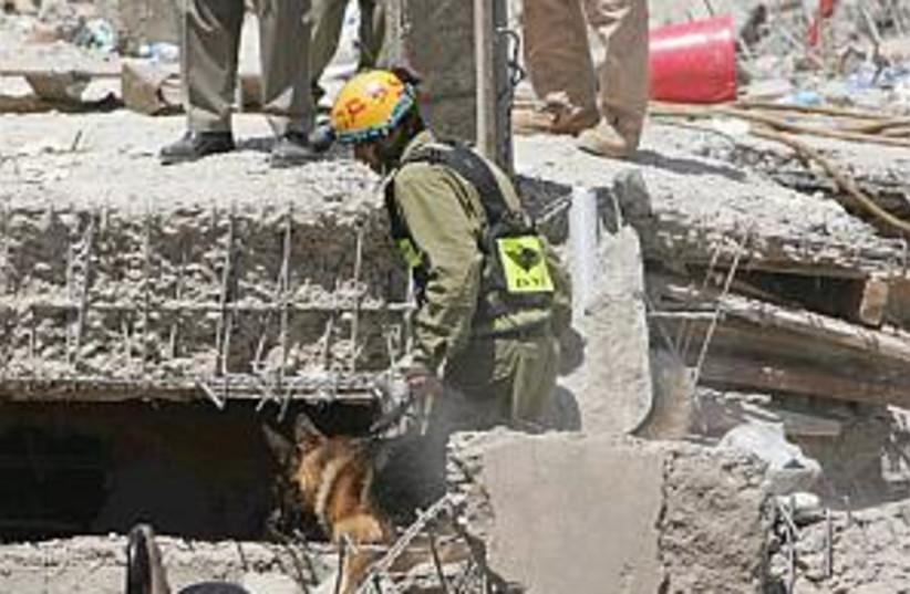 kenya rescue 298.88 (photo credit: )