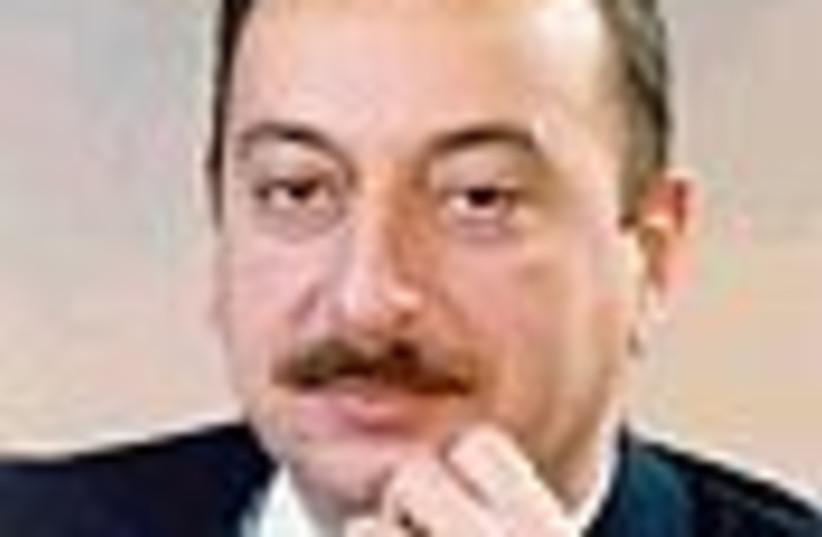 ibham aliyev 88 (photo credit: )