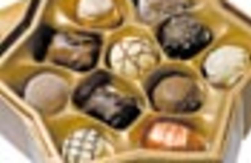 chocolates 88 (photo credit: )