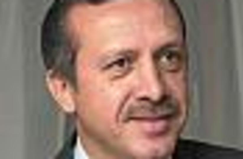 turkish pm erdogan 88 (photo credit: )