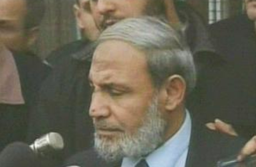 mahmoud zahar 298.88 (photo credit: CNN)