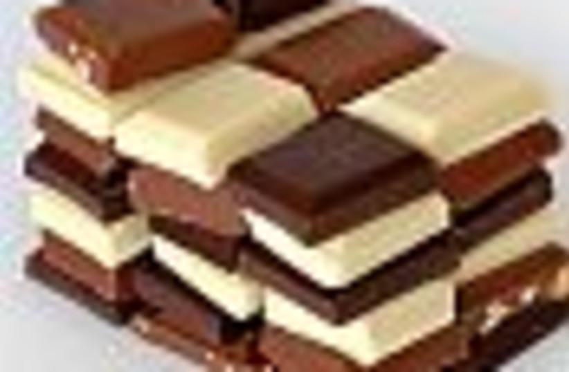 chocolate 88 (photo credit: )