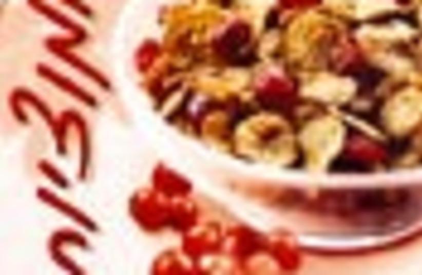 telma cereal 88 (photo credit: )