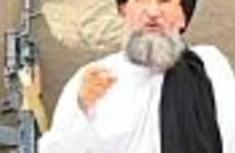 zawahiri 88 (photo credit: )