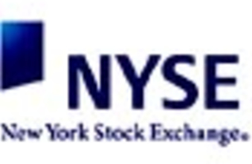 nyse logo 88 (photo credit: )