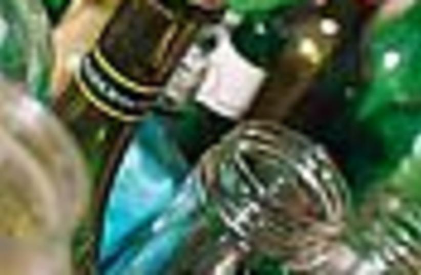 bottles 88 (photo credit: )