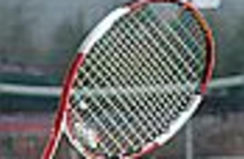 tennis 88 (photo credit: )