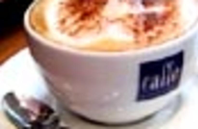 espresso coffee 88 (photo credit: )