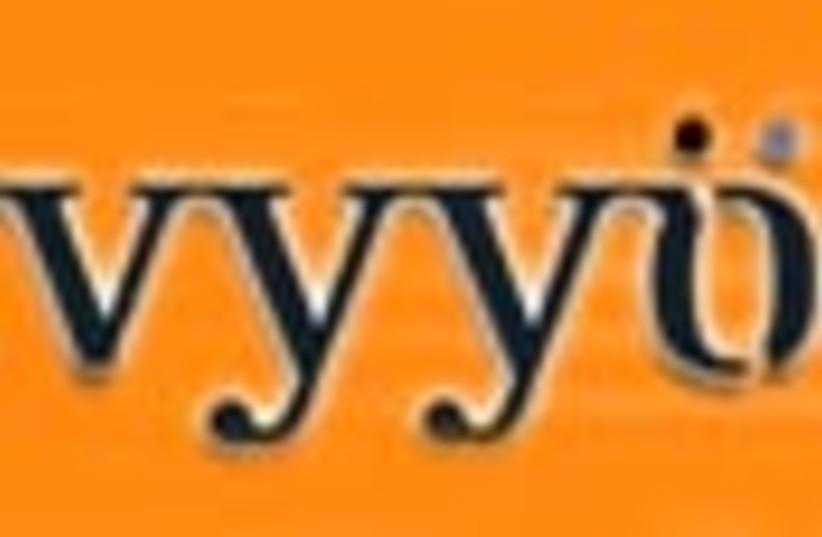 vyyo logo 88 (photo credit: )
