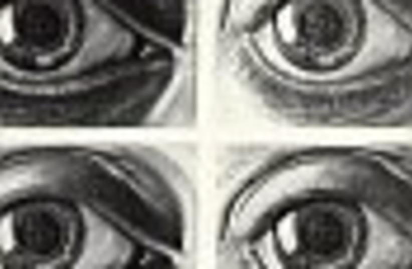 eyes 88 (photo credit: )