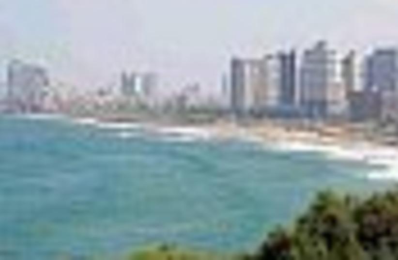 tel aviv 88 (photo credit: )
