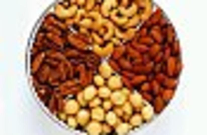 nuts 88 (photo credit: )