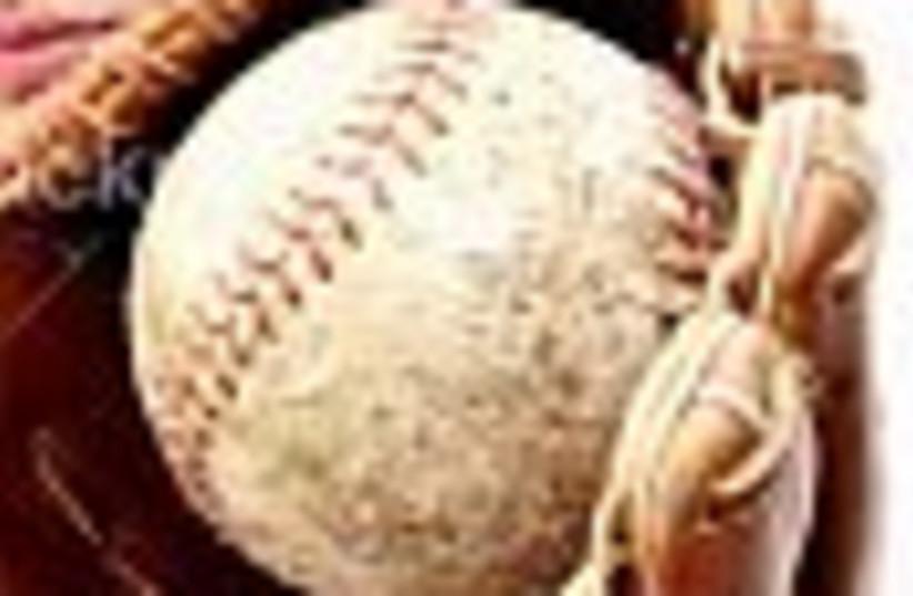 baseball 88 (photo credit: )