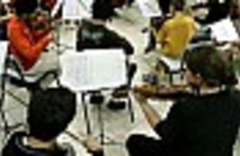 classical music 88 (photo credit: )