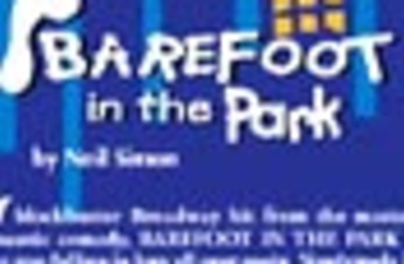 barefoot park 88 (photo credit: )