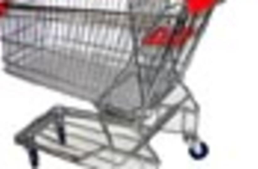 shopping cart 88 (photo credit: )