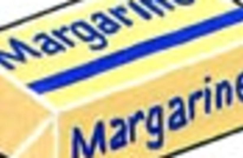 margarine 88 (photo credit: )