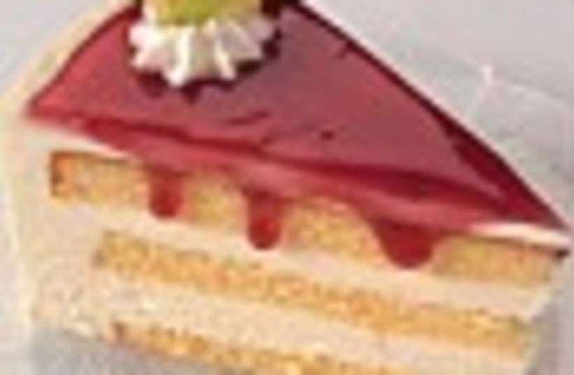 cheesecake 88 (photo credit: )