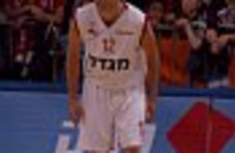 Meir Tapiro 88 (photo credit: )