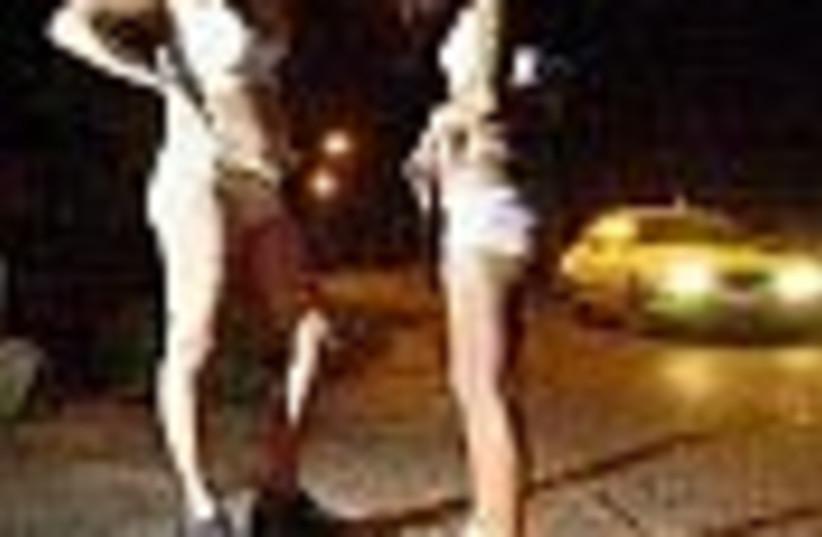prostitutes 88 (photo credit: )