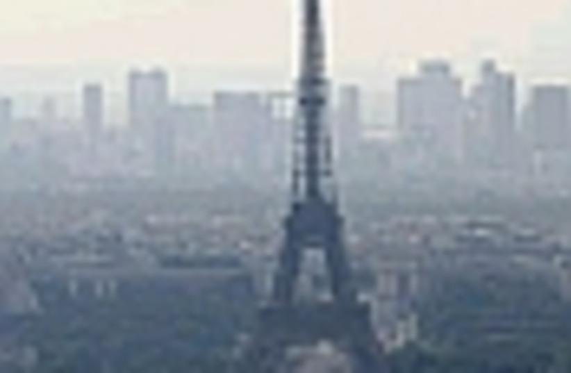 paris 88 (photo credit: )