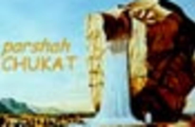 parshat hukat 88 298 (photo credit: )